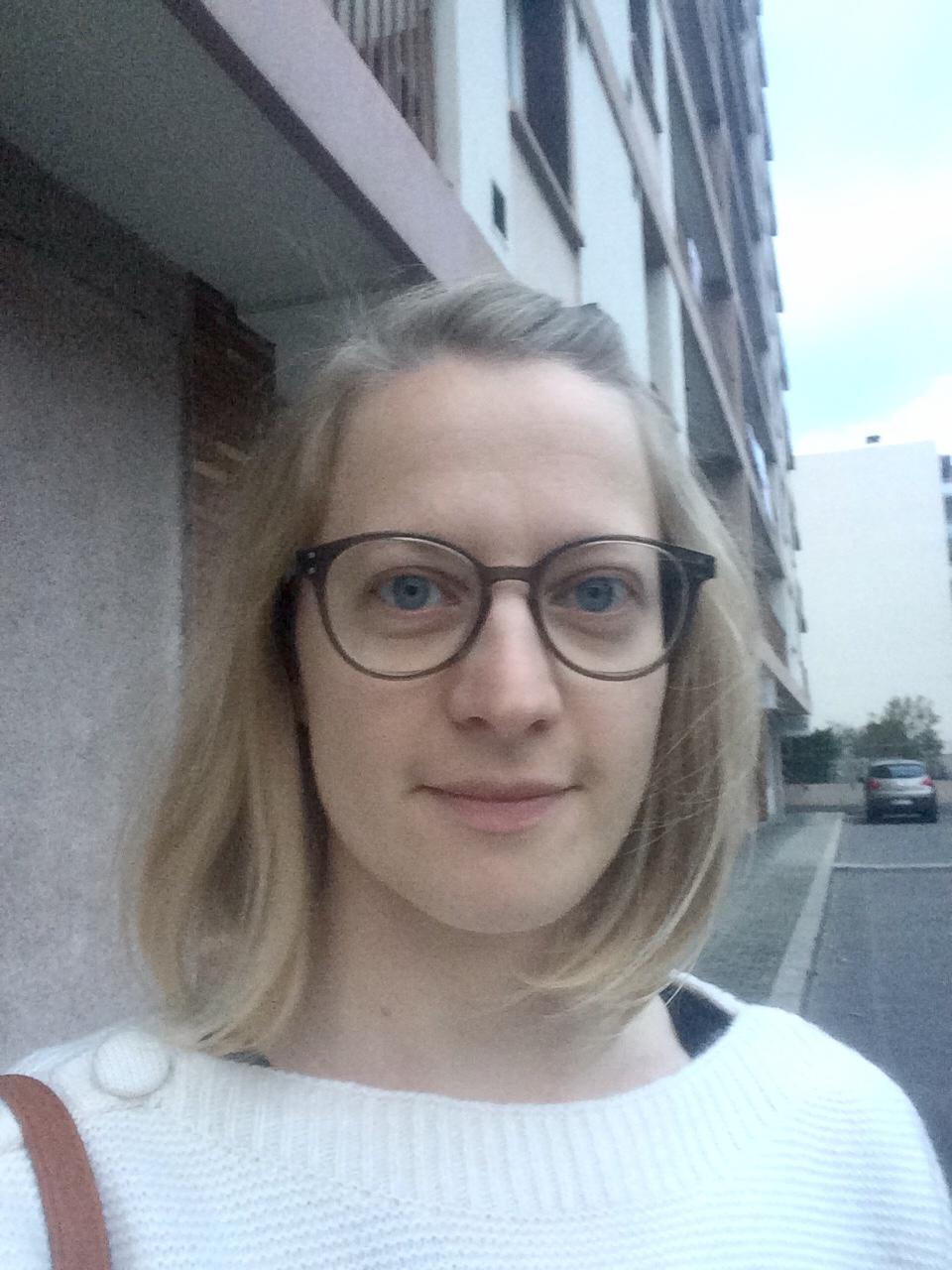 Justine Marichal