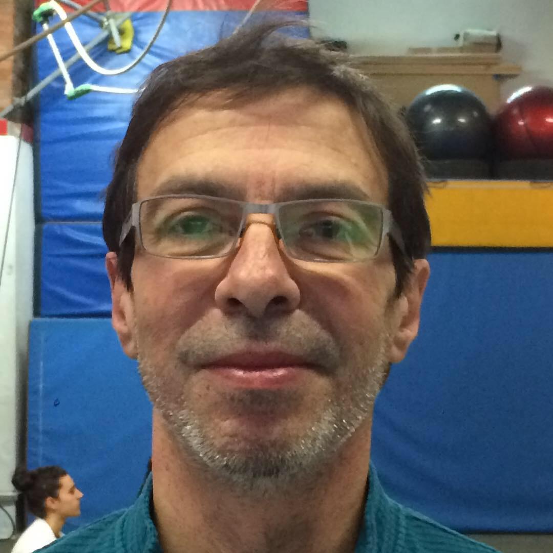 Norbert Ortega